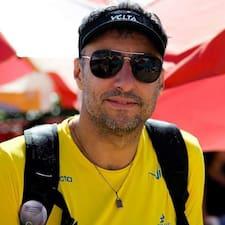 Profil utilisateur de Celio Marcio