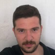 Profilo utente di Sercan