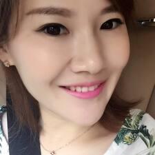 Perfil do utilizador de 炜