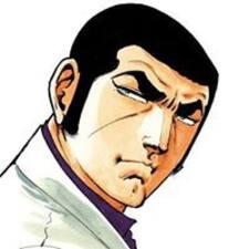 Profilo utente di Kazuki