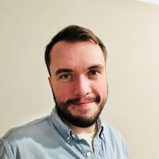 Profil korisnika Bartosz