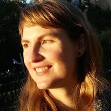 Theresa Brukerprofil