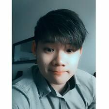 โพรไฟล์ผู้ใช้ Z Hao