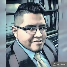 Josue - Uživatelský profil