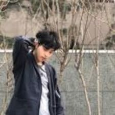 Profil utilisateur de 裴礼杨不是扬阳洋