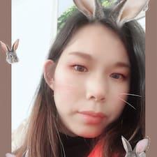 黄敏 felhasználói profilja