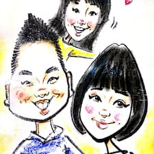 晓宏 felhasználói profilja