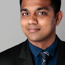 Sajith User Profile