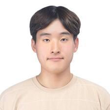 Profilo utente di Scott Tae Hoon