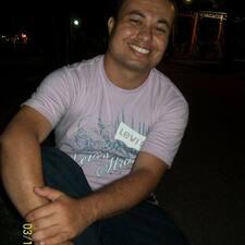 Cleiton User Profile