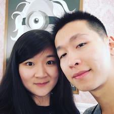 Profilo utente di Yiliang