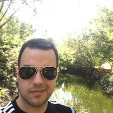 Sebastian Kullanıcı Profili