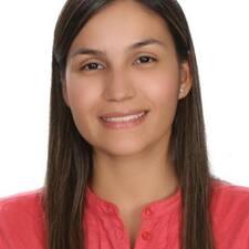 Ximena Kullanıcı Profili