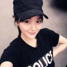 Profil korisnika 寄婕