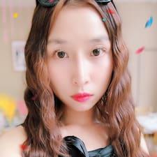 Profilo utente di Yiwei
