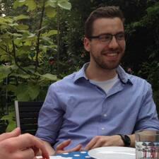 Notandalýsing Johannes