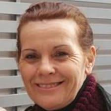 Profilo utente di Josefa