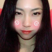 Profil utilisateur de Lingbo
