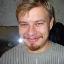 โพรไฟล์ผู้ใช้ Pavel