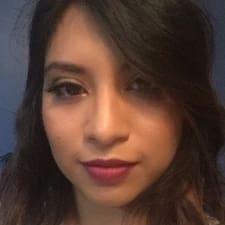 Profil utilisateur de Diana Paola