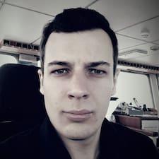 Artem님의 사용자 프로필
