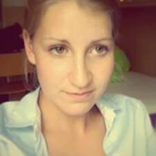 Profil korisnika Katharina
