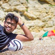 Suraj Mani User Profile