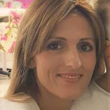 Mirela Brukerprofil