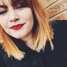Profil utilisateur de Isobel
