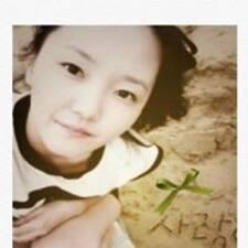 Kyunghoon Kullanıcı Profili