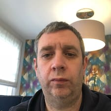 Nutzerprofil von Hugh