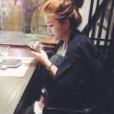Profil utilisateur de 小倩