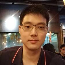 Профиль пользователя Guan Huan