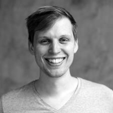 Hans Jakob Kullanıcı Profili