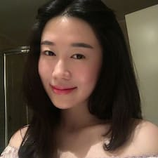 Profil utilisateur de Hedy