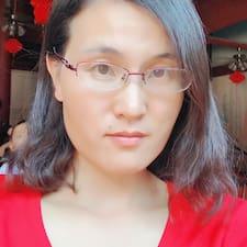 Профиль пользователя 洪凤