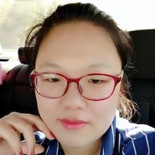 Profil utilisateur de Shi