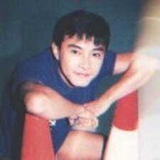 熠飞 felhasználói profilja
