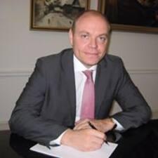 Евгений Brugerprofil