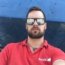 Jakov User Profile