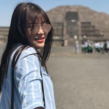 钊 User Profile