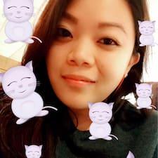 Gebruikersprofiel Huong