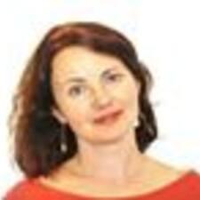 Greta Brugerprofil