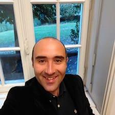 Vitorino Rosa Kullanıcı Profili