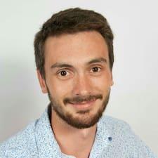 Romain Brukerprofil