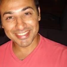 Profil utilisateur de Giullianno