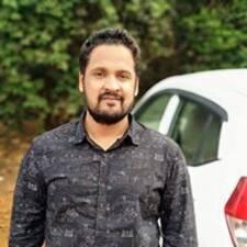 Profil korisnika Sagar