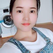 Profil Pengguna 何二小姐