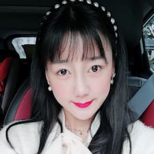 孜孜 - Uživatelský profil