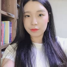현정 User Profile